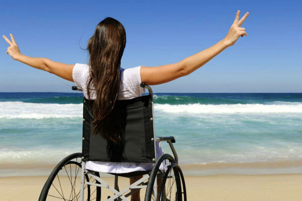 Goa and Kerala preferred destinations for wheelchair users, says survey