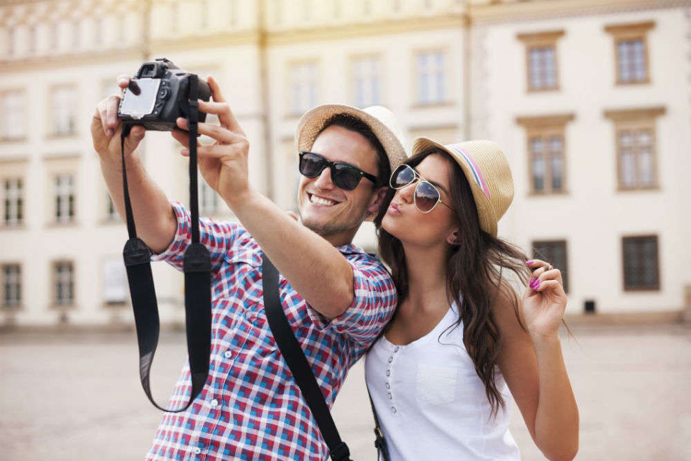 Valentine's Day gift ideas for travellers