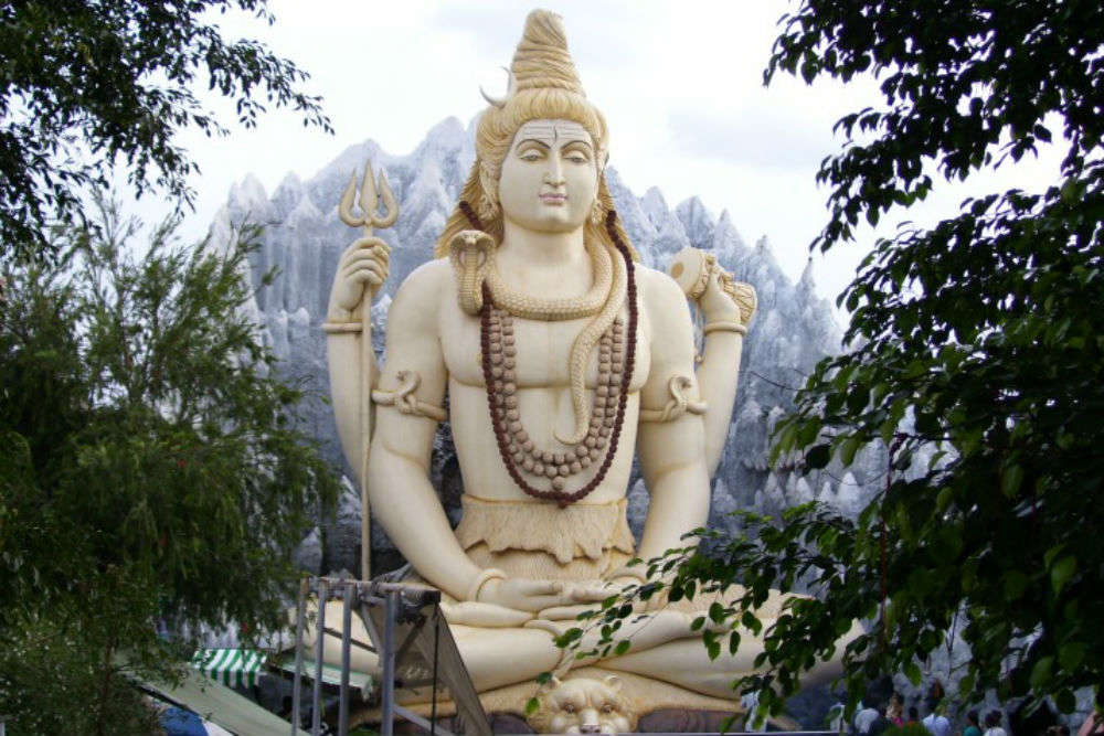 Maha Shivratri 2018: visit these temples to get acquainted with the lesser-known legends of Lord Shiva