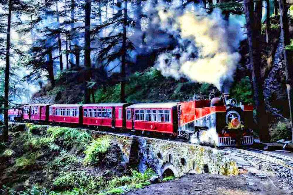 Indian Railways heritage preservation plan to promote rail heritage