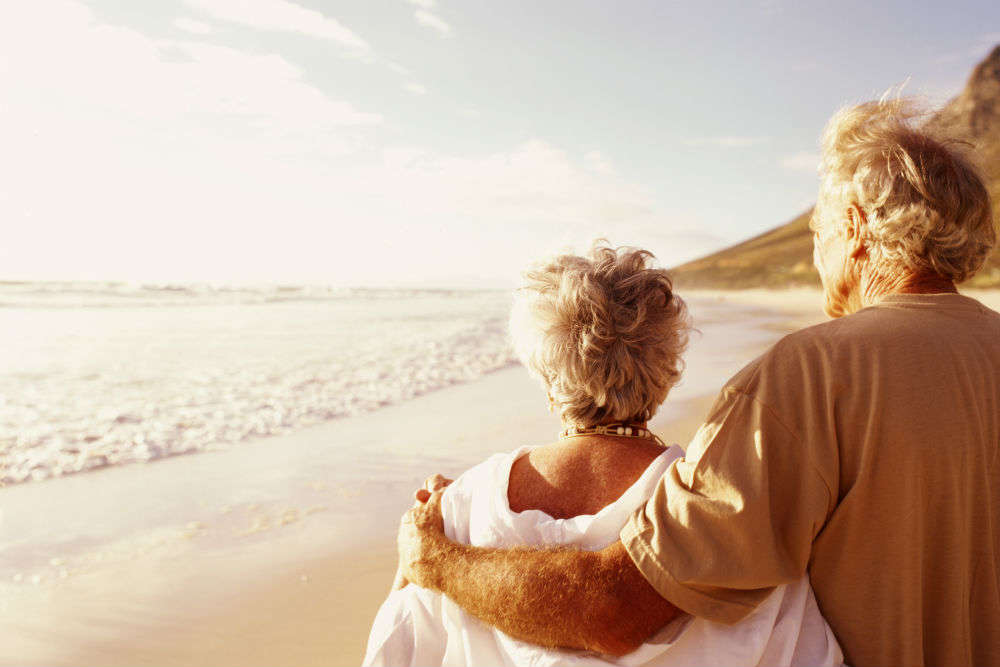 Senior citizens turn travel junkies post-retirement due to fear of missing out