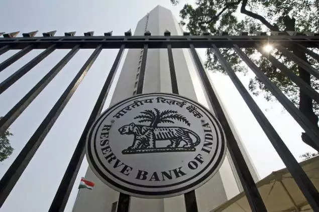 RBI's new norms on bad loans wake up call for defaulters: Government - Times of India