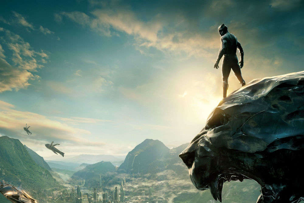 The most amazing filming locations of Marvel's Black Panther