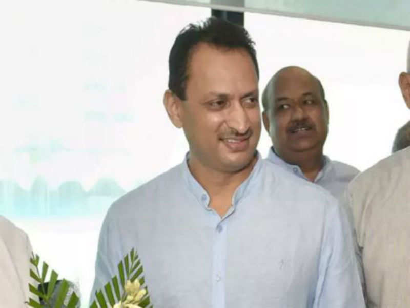 Rahul's Karnataka visit 'good entertainment': Anant Kumar Hegde - Times of India