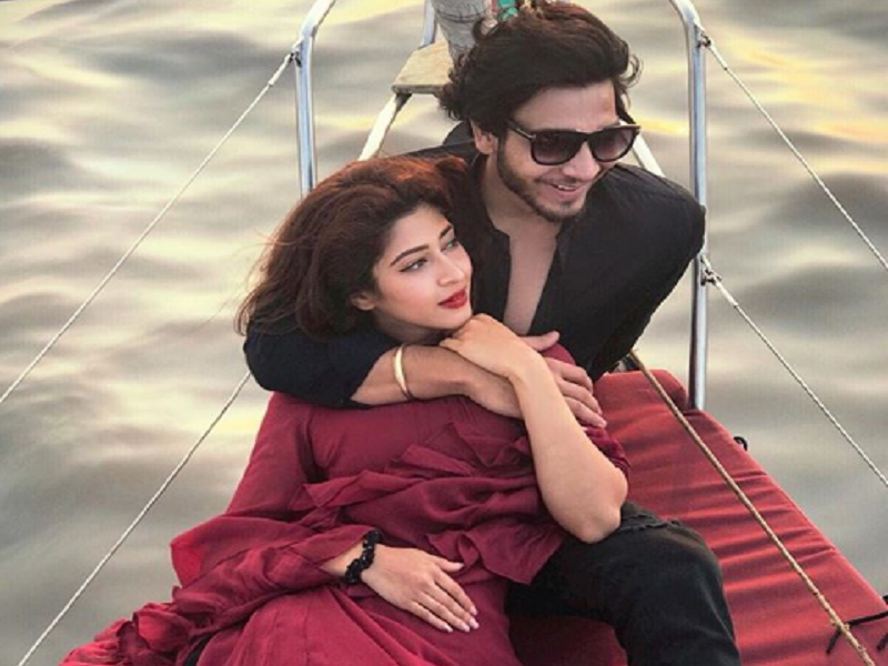 Yes, Vikas is my Valentine but we are not dating, says Sonarika Bhadoria -  Times of India