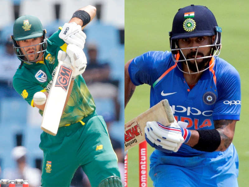 live cricket score south africa vs india
