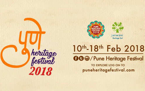 Pune Heritage Festival to celebrate life of Chhatrapati Shivaji Maharaj on the last day of event