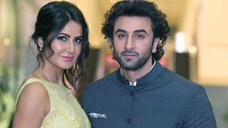 Katrina Kaif, Ranbir Kapoor to come together for 'Raajneeti 2'?