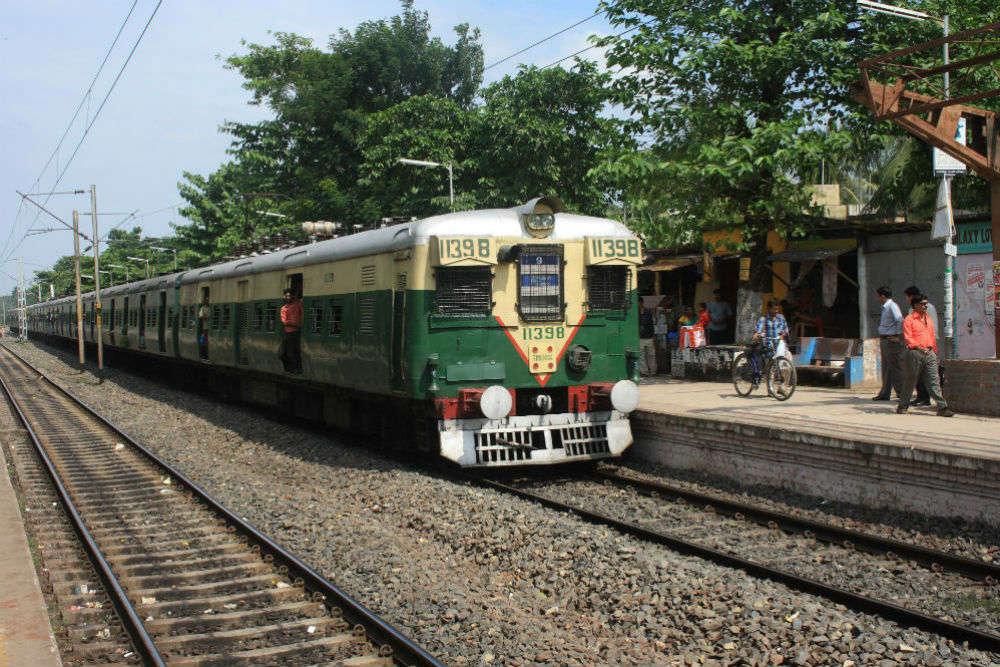 Holi 2018: Ramnagar to Howrah Holi special train has started running