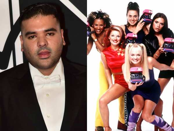 dj naughty boy wants to work with spice girls | english movie news