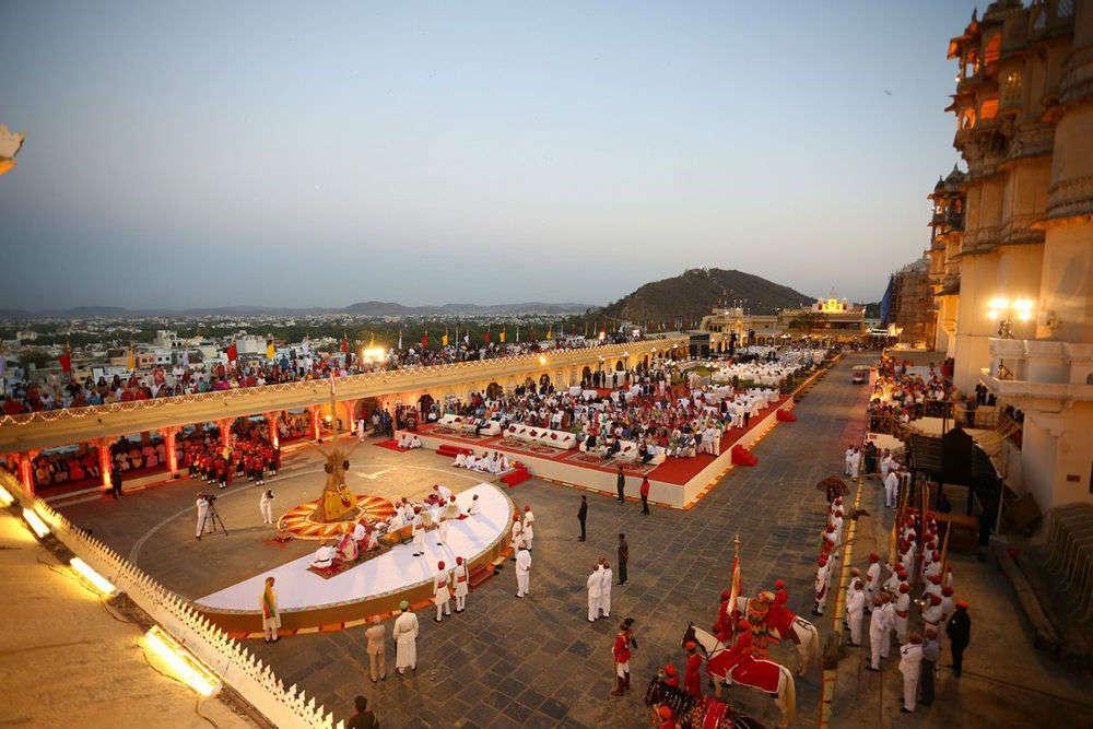 Holika Dahan, Choti Holi and other interesting Holi rituals in Udaipur
