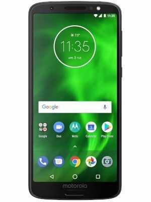 Compare LG G6 vs Moto G6: Price, Specs, Review | Gadgets Now