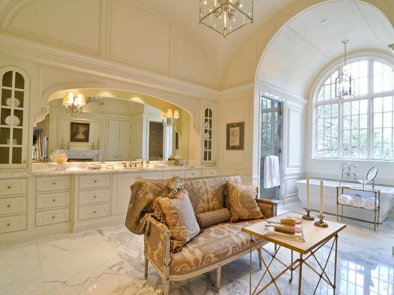 Bathroom Another Stunning Show: Modern And Luxury Bathroom Decor Ideas With Images: 10