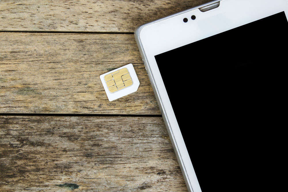 India to provide free SIM cards to travellers with e-visa!