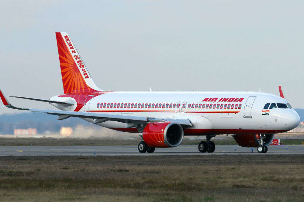 Air India launches non-stop flights from Amritsar to Birmingham