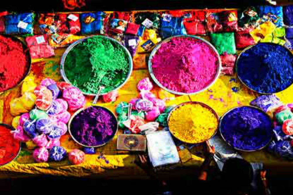 Holi 2018: know all about why the festival is celebrated