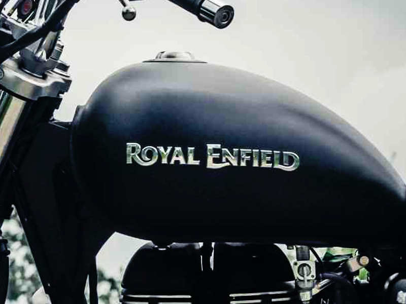 Royal Enfield to launch Thunderbird 350X and 500X on February 28 - Times of India