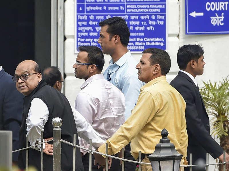 CBI gets one-day transit remand for Rotomac owner Vikram Kothari, son - Times of India