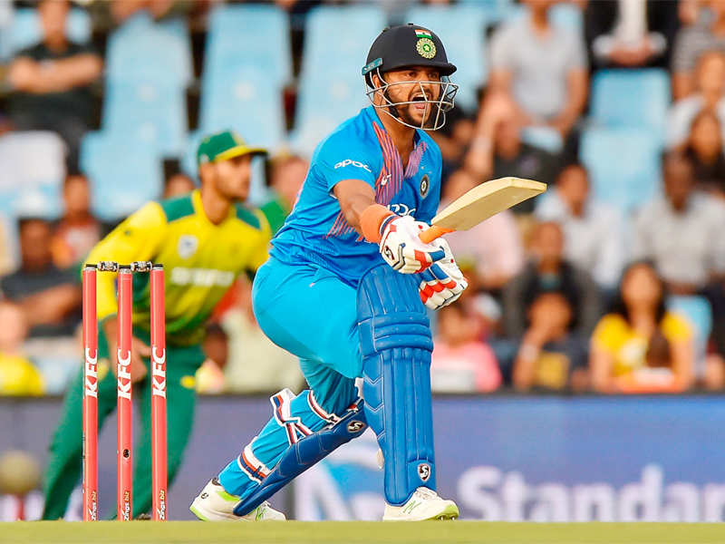 Raina hoping to make ODI comeback after strong T20 show - Times of India