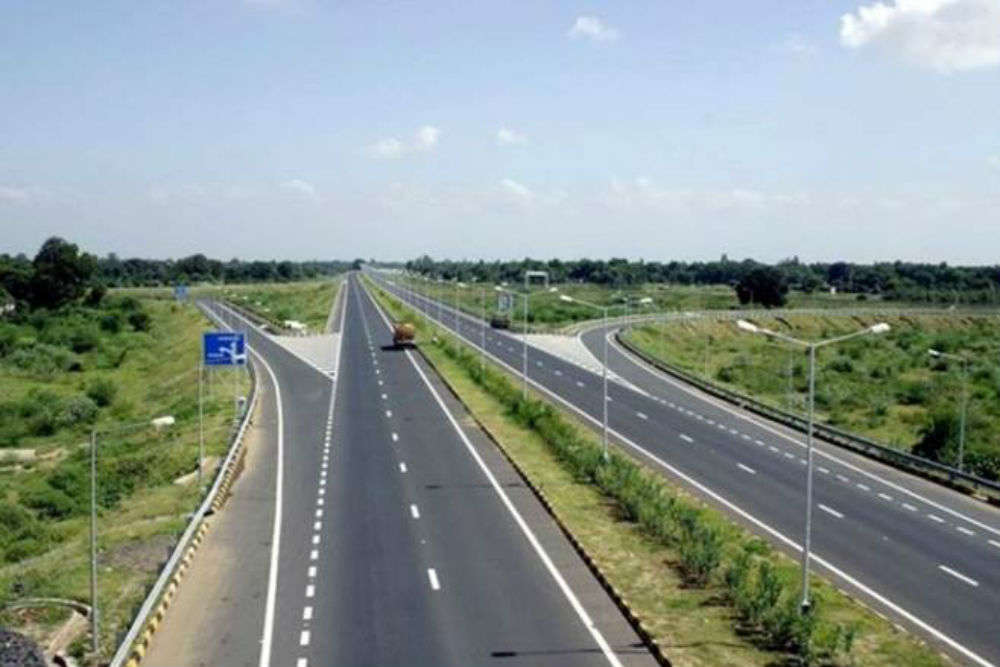 Delhi-Mumbai highway to start technologically advanced toll system