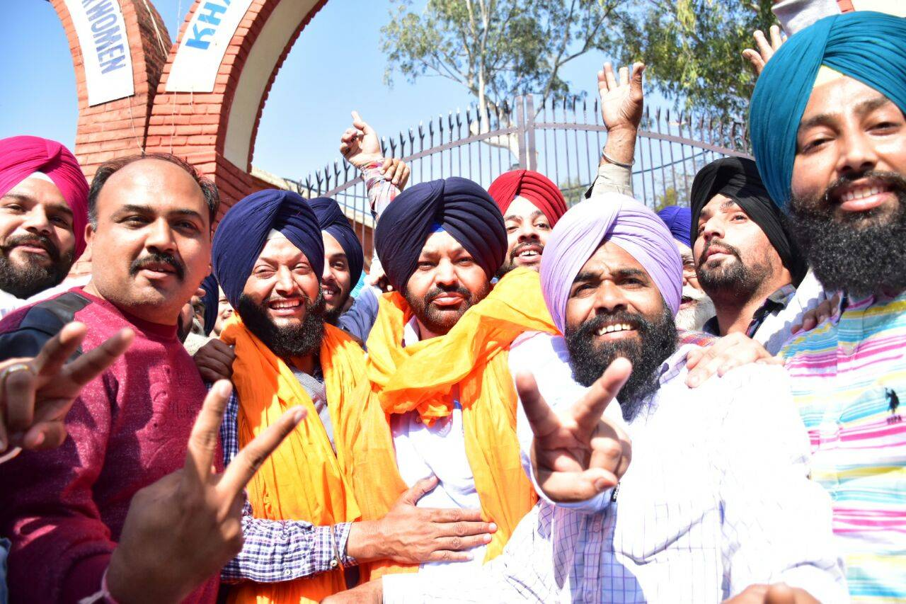 Ludhiana MC elections 2018: Ward-wise list of winners | Ludhiana