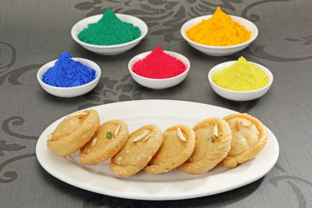 Holi special sweets: places in Delhi to get the best