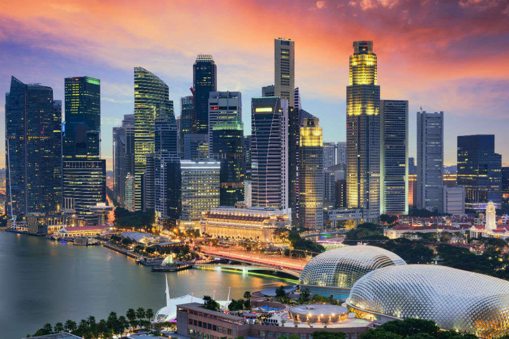 Singapore still the preferred destination for Indians