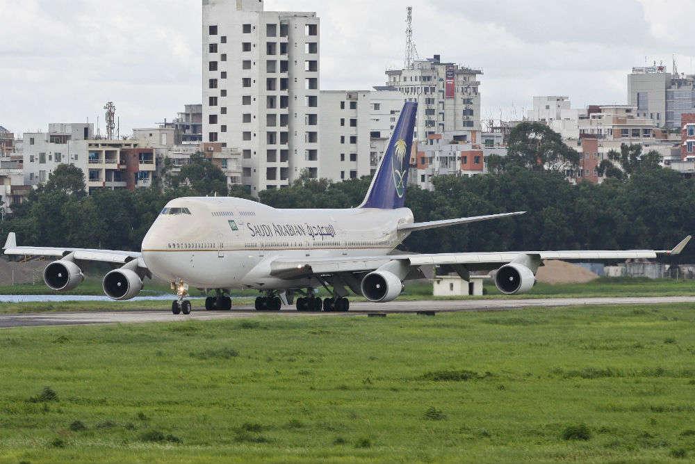 Haj pilgrimage airfares slashed, breather to pilgrims