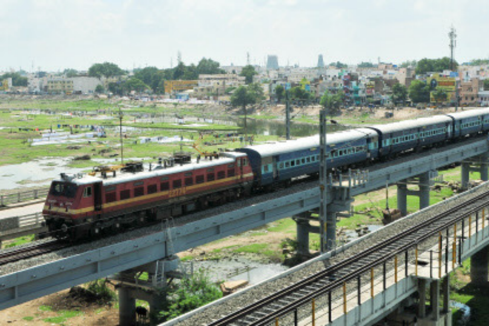 Indian Railways to take ideas for station redevelopment through public competition