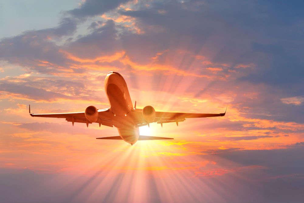 A flight to Dubai is now cheaper that a Varanasi flight, thanks to Holi rush