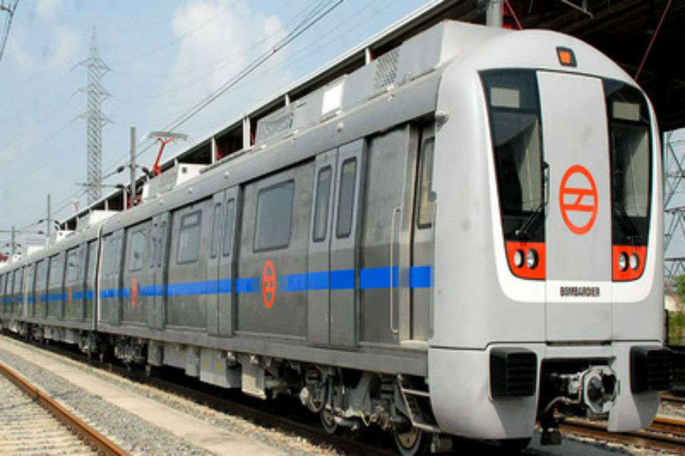 Holi 2018 travel alert – Delhi metro services to resume from 2:30 PM on Holi