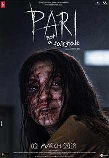 Pari Movie Review Anushka Sharma S Strongest Work
