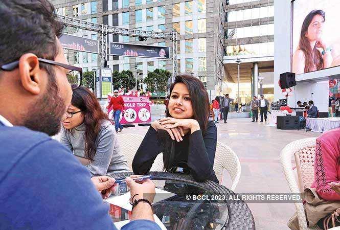 nopeus dating Nagpur