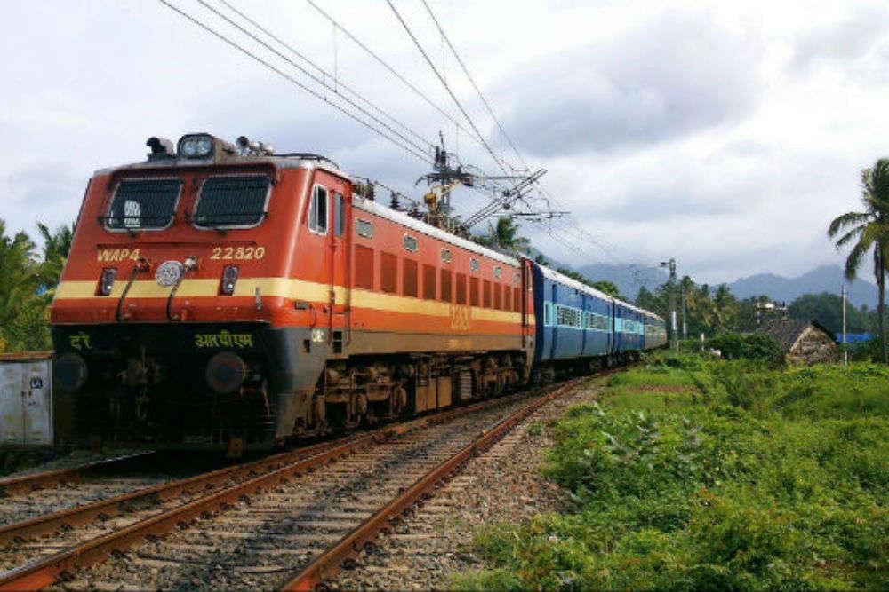 Indian Railways to cut luxury trains tariff by 50%