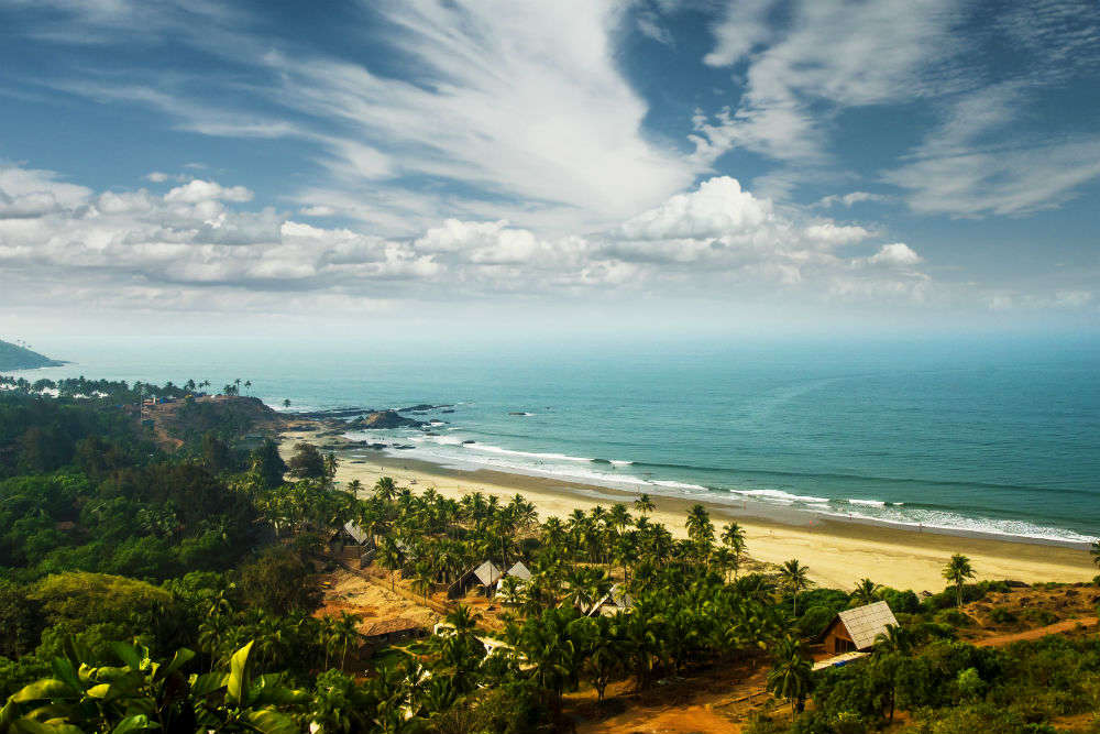 Spring sonata – a look into the best spring destinations in India