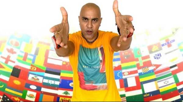 Baba Sehgal lends his voice for Gat Mat   Marathi Movie News - Times