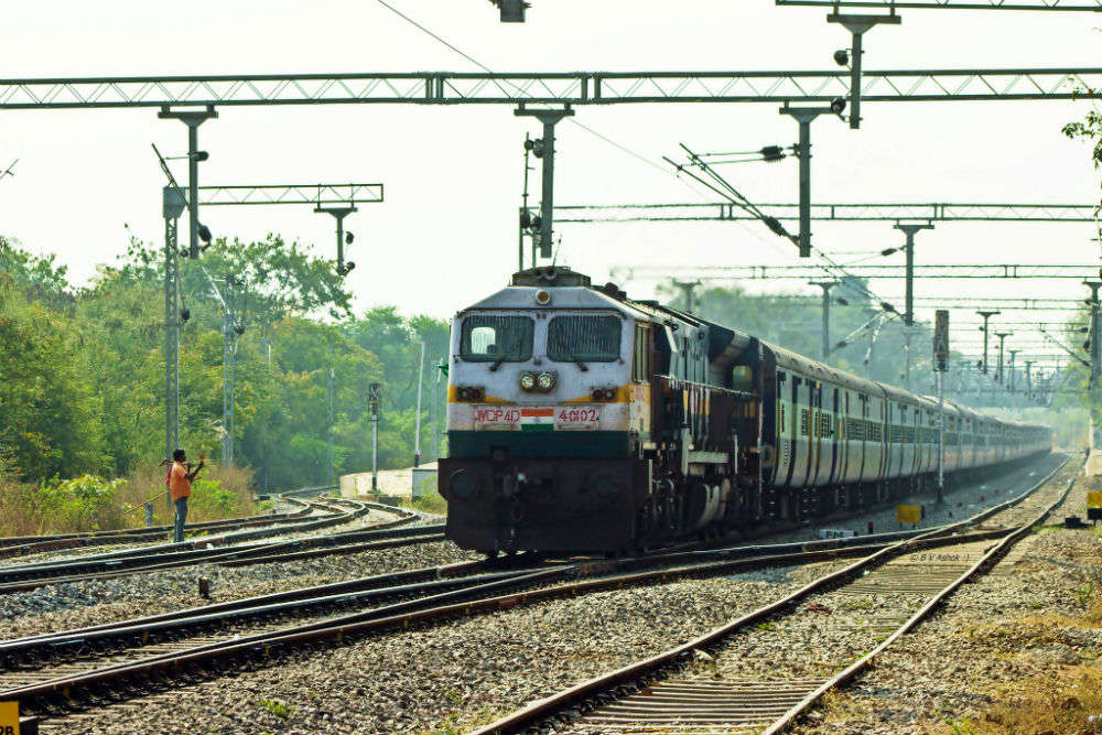Indian Railways is looking to improve train punctuality, certain trains may get the axe