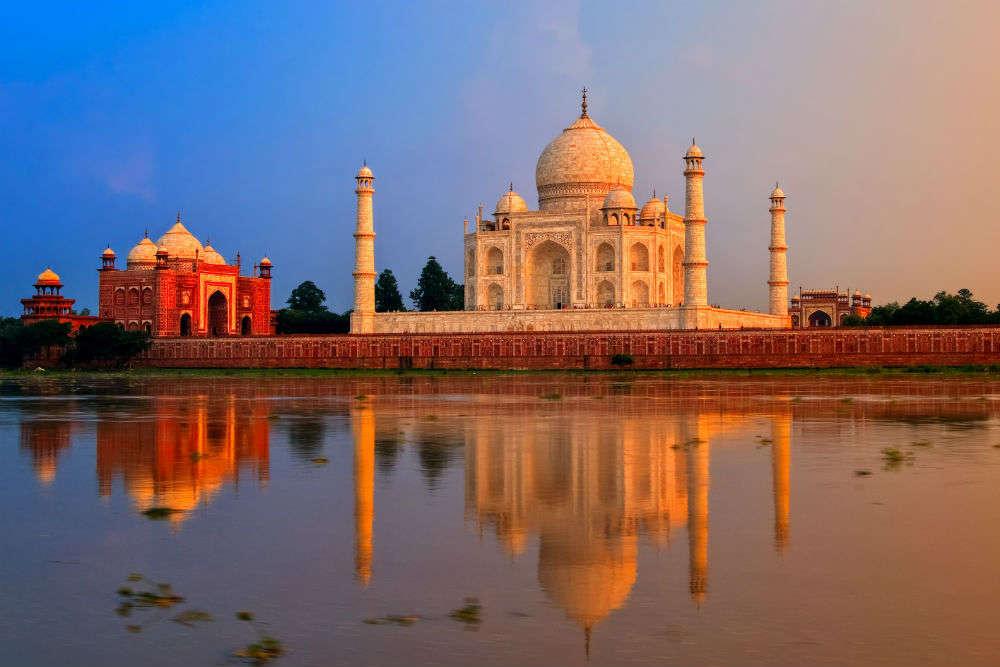 Taj Mahal to open ticket windows before sunrise for visitors