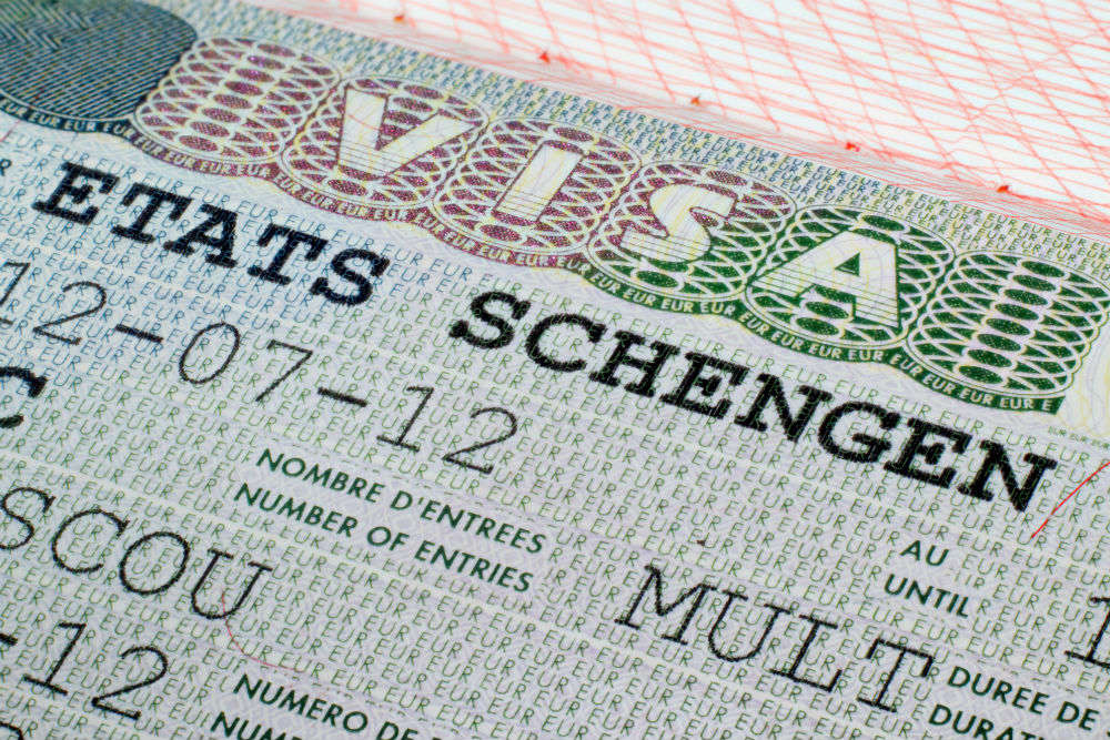 How to get a Schengen visa on Indian Passport without any travel agents help