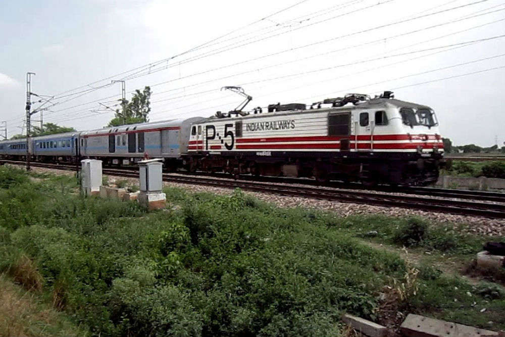Delhi to Jaipur in just 90 minutes with Indian Railways' semi high-speed train
