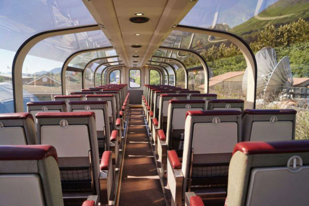 Glass-top trains to enthrall travellers in Kashmir Valley soon