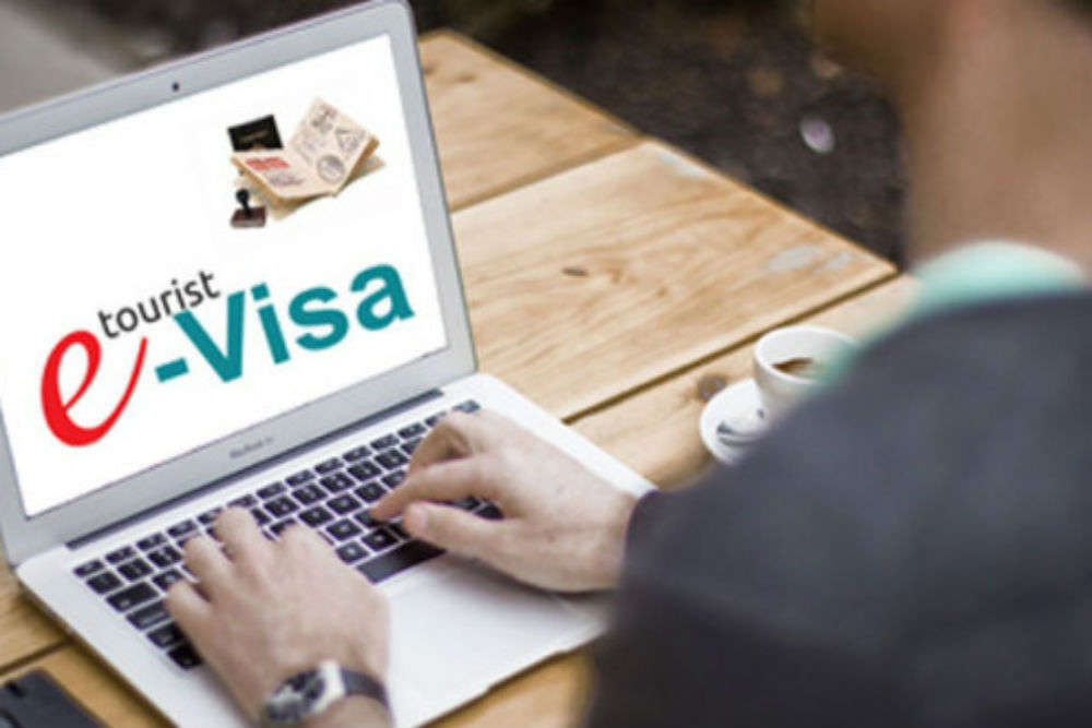 Online visa services to be launched for foreign nationals