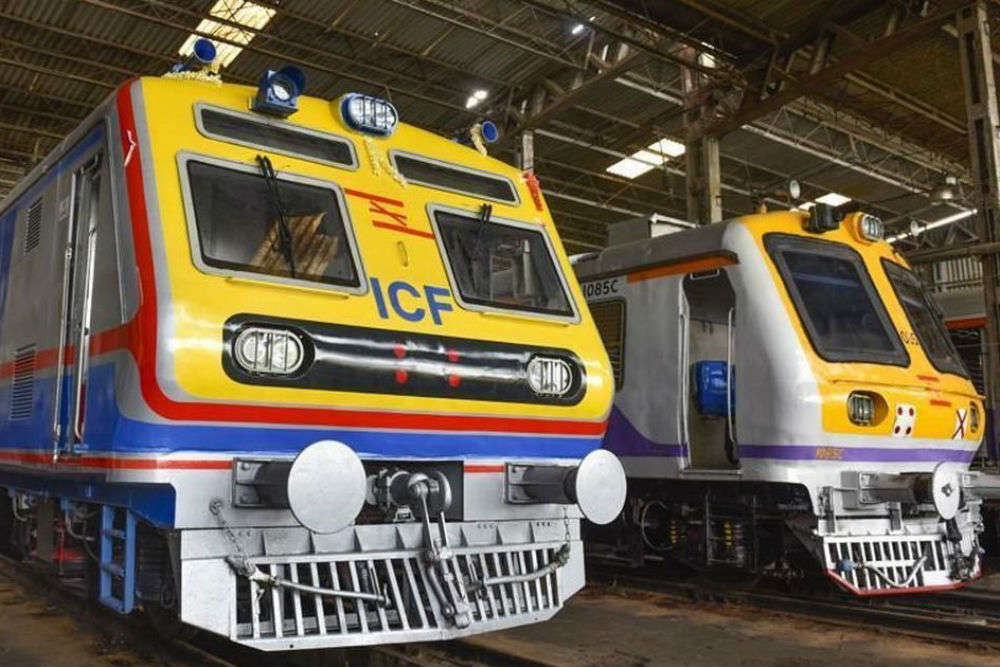 Mumbai AC local train – everything you need to know