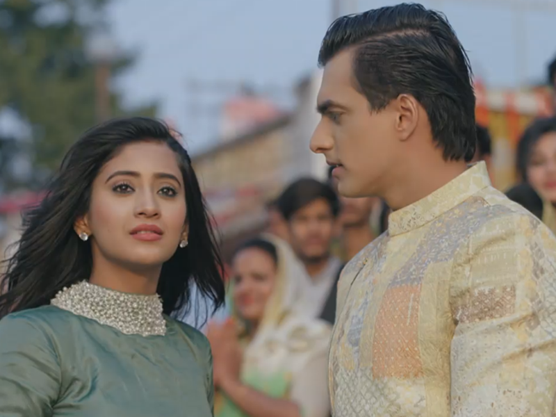 Naira: Yeh Rishta Kya Kehlata Hai written update March 09