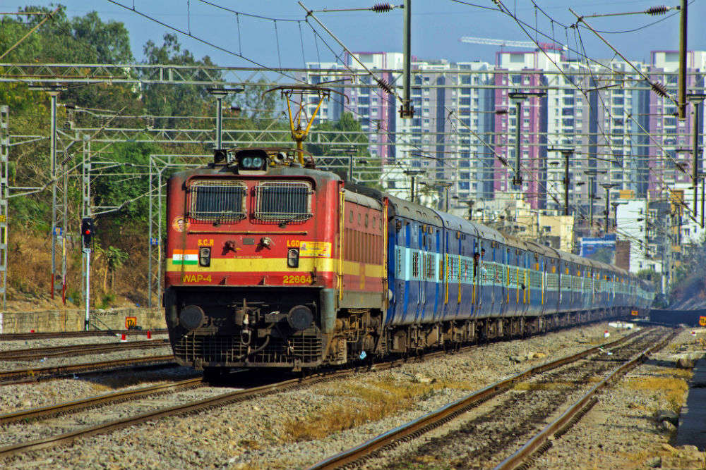 IRCTC puts stop on online booking of i-tickets March 1 onwards