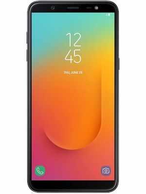 Compare Samsung Galaxy J8 2018 vs Samsung Galaxy S8 Plus