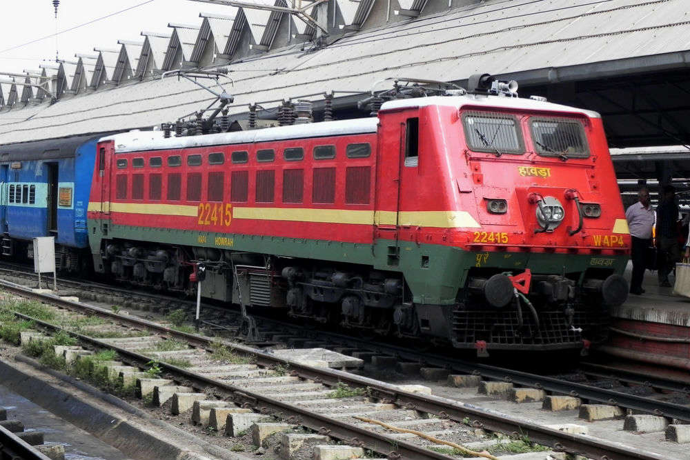 Indian Railways exhibition train Swachhagraha Express will be on tracks soon