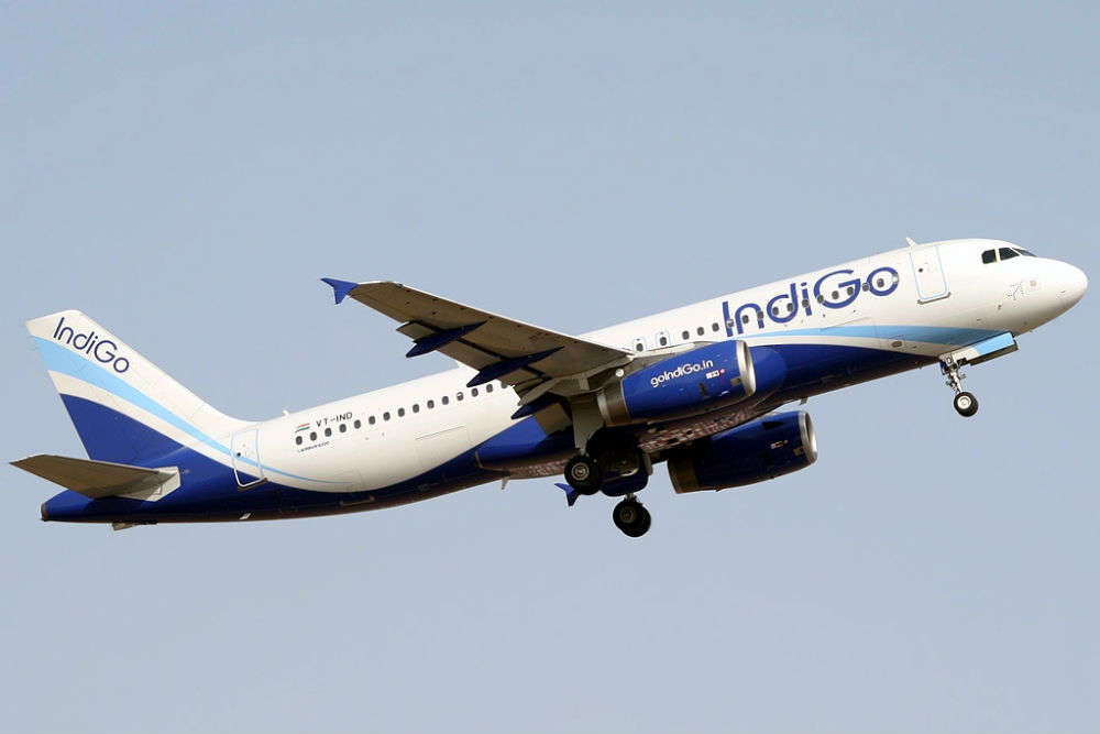 IndiGo and GoAir cancel 65 flights due to faulty engines