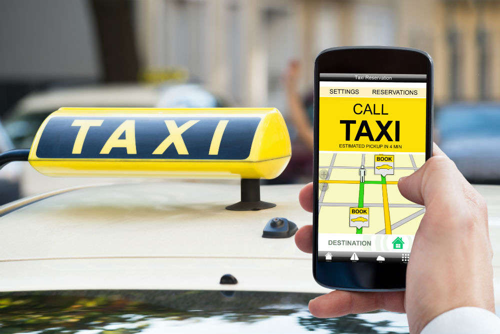 App-based taxi service soon to be introduced by Bihar State Tourism