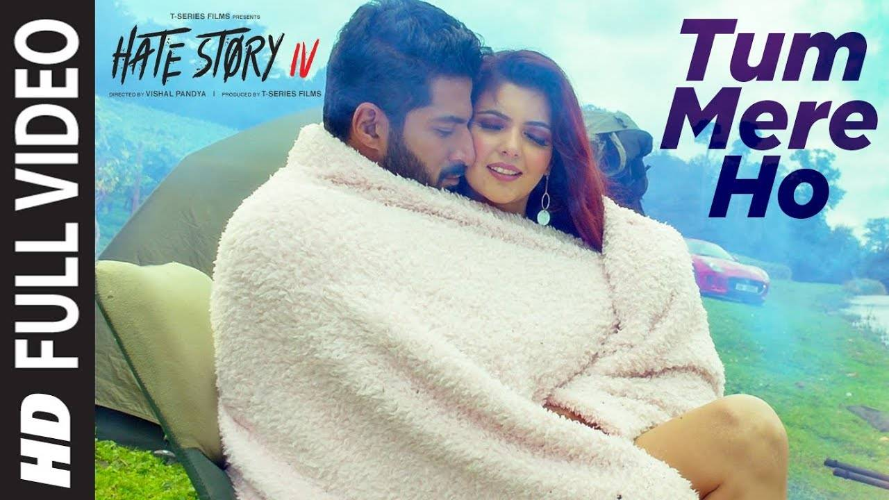 Hate Story 4 | Song - Hate Story 4